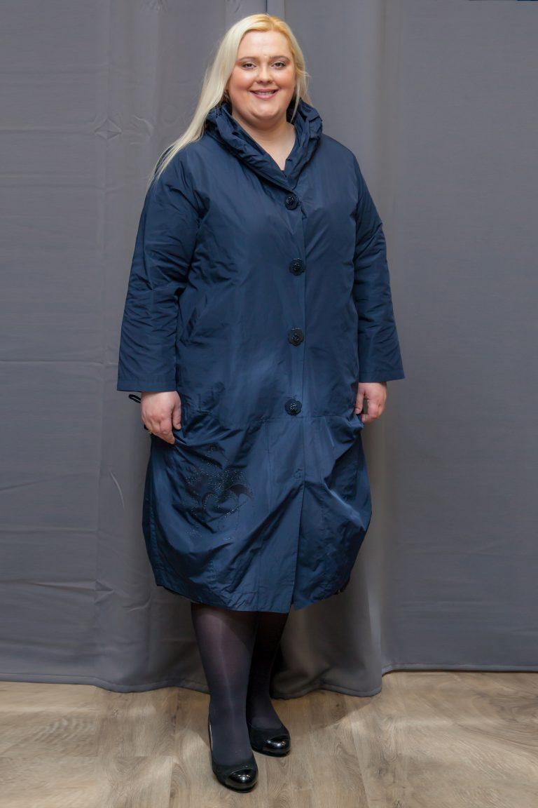 Didelių dydžių apranga